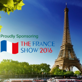 Forth Capital Sponsoring the France Show