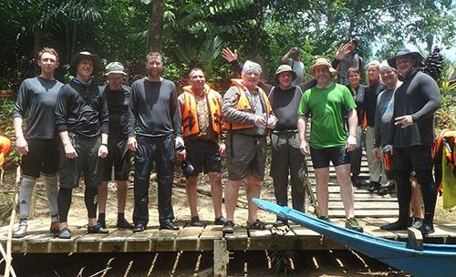 Forth Capital – Borneo Jungle Adventure