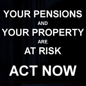 George Osborne UK Pensions Dubai