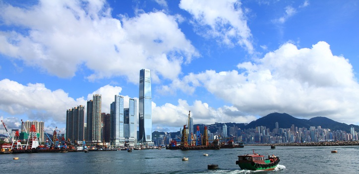 Hong Kong jobs - Expatcom, the