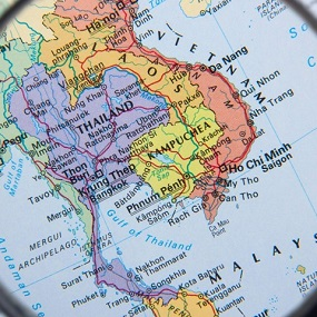 FI Expats in Thailand