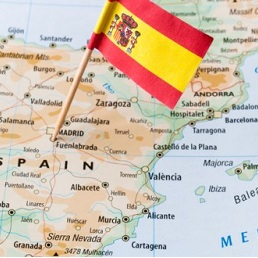 FI Spanish Property Market