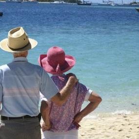 FI British Expat Pensioners