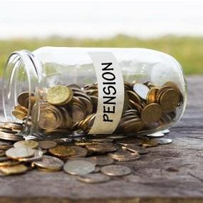 FI Pension Lump Sum
