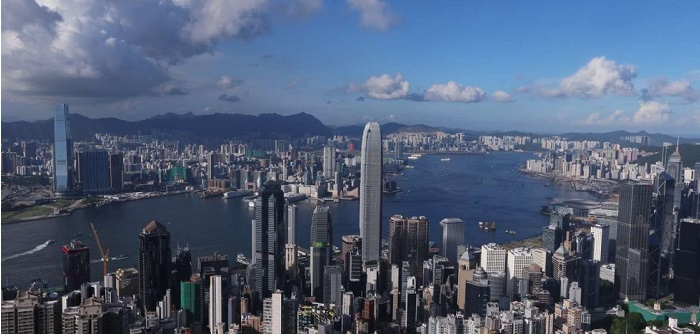 Hong Kong and Singapore best destinations for Expat Career Development