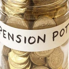 Pension Savings