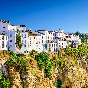 British Living in Spain