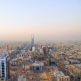 Expats in Saudi Arabia