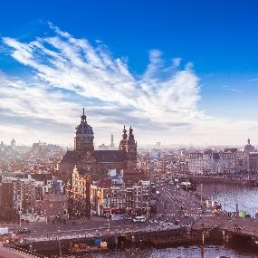 Netherlands Tax Break