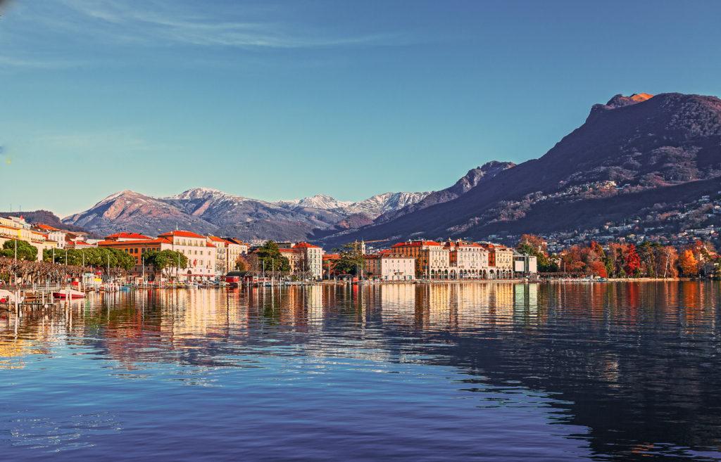 Switzerland-landscape